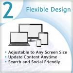 Flexible Web Design